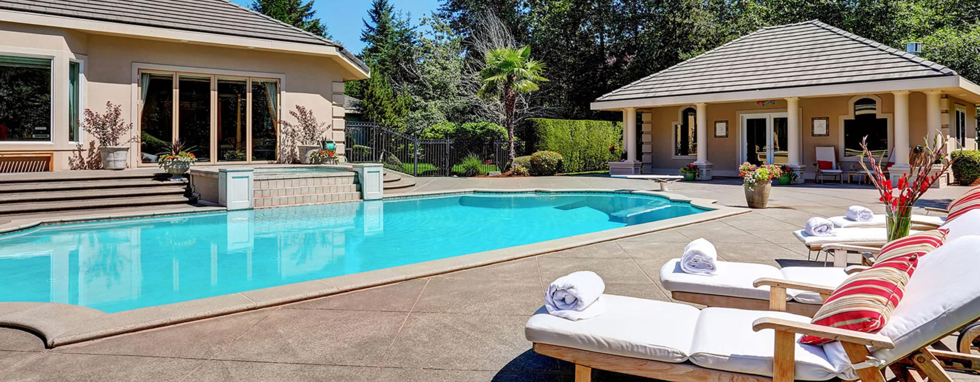 Harmony Pool Amp Spa Montgomery County Pool Service